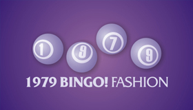 Fashion logo, Bingo logo