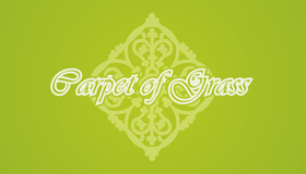 Carpet logo, Handcrafted carpets logo