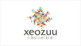 Skin care cosmetic logo, Cosmetic logo design
