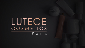 Make up products logo, Cosmetics logo