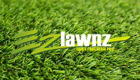 Synthetic grass logo design, Grass logo