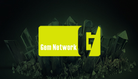 Gem logo, Network logo