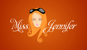hair style logo design, Beauty Salon logo