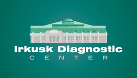Medical center logo, Medical logo