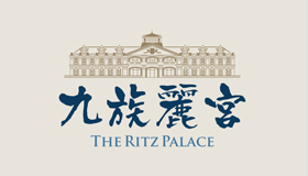 palace logo design, palace logo, theritzpalace logo, The Ritz Palace logo
