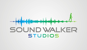 sound wave logo, soundwave logo design