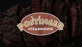 Steakhouse logo design, Steak logo